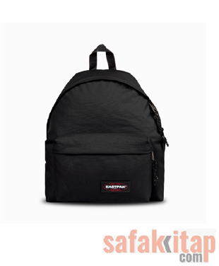 EASTPAK Padded Pakr Black 24L Sırt Çantası 6202